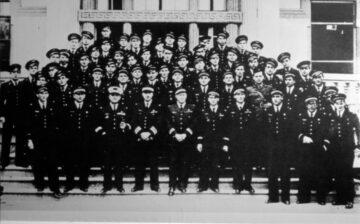 Le régiment de chasse Normandie-Niemen