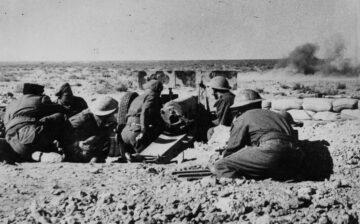 Le 1er Régiment d'artillerie, Compagnon de la Libération