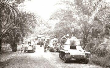 Le 501e Régiment de chars de combat (RCC ou «Royal Cambouis»)
