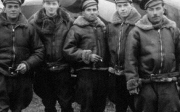 Normandie-Niemen dans la bataille de Koursk
