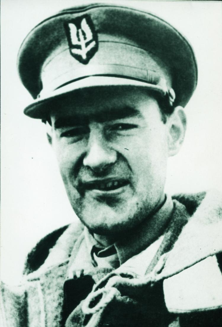 Création du «Special Air Service» (1941)