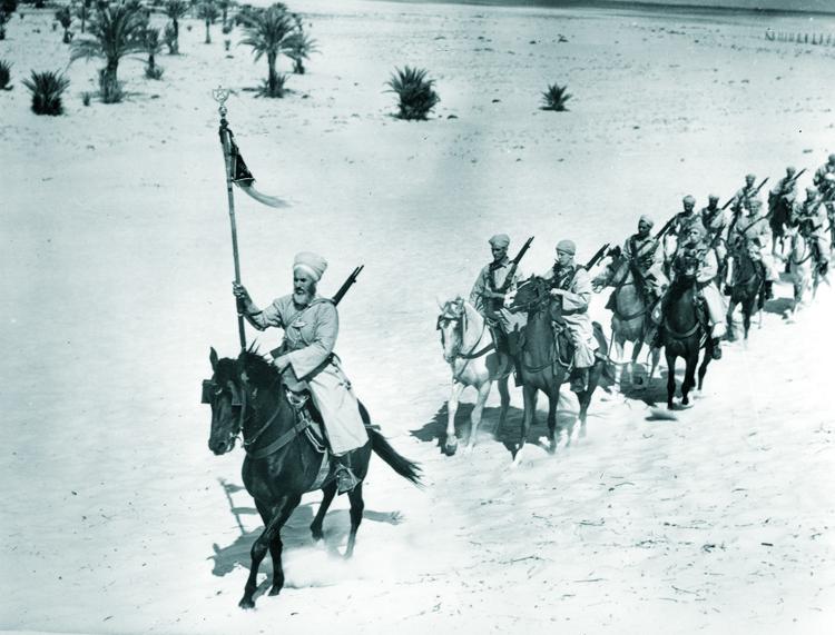 La formation de la 2e DB (février 1943-juillet 1944)
