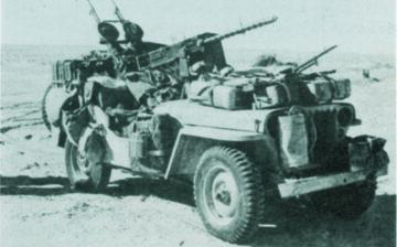 Les SAS du débarquement en Provence à Sennecey-le-Grand (1944)