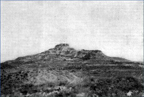 La 1re DFL en Tunisie, par le général Roger Gardet