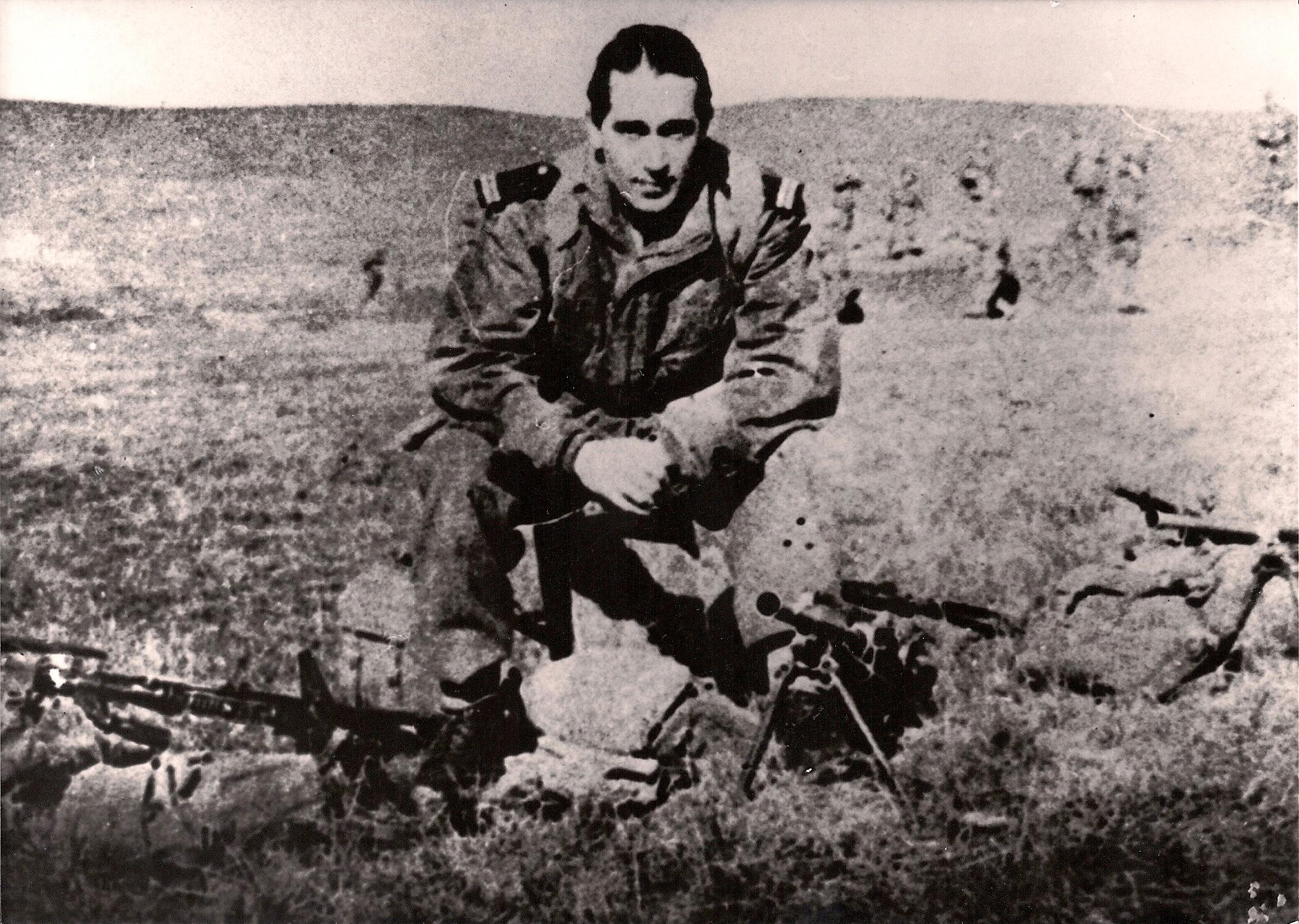 Le rôle du SAS et des Jedburghs en Bretagne à l'été 1944