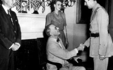 De Gaulle-Roosevelt: les vicissitudes d'une alliance transatlantique