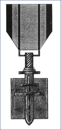 L'Ordre de la Libération