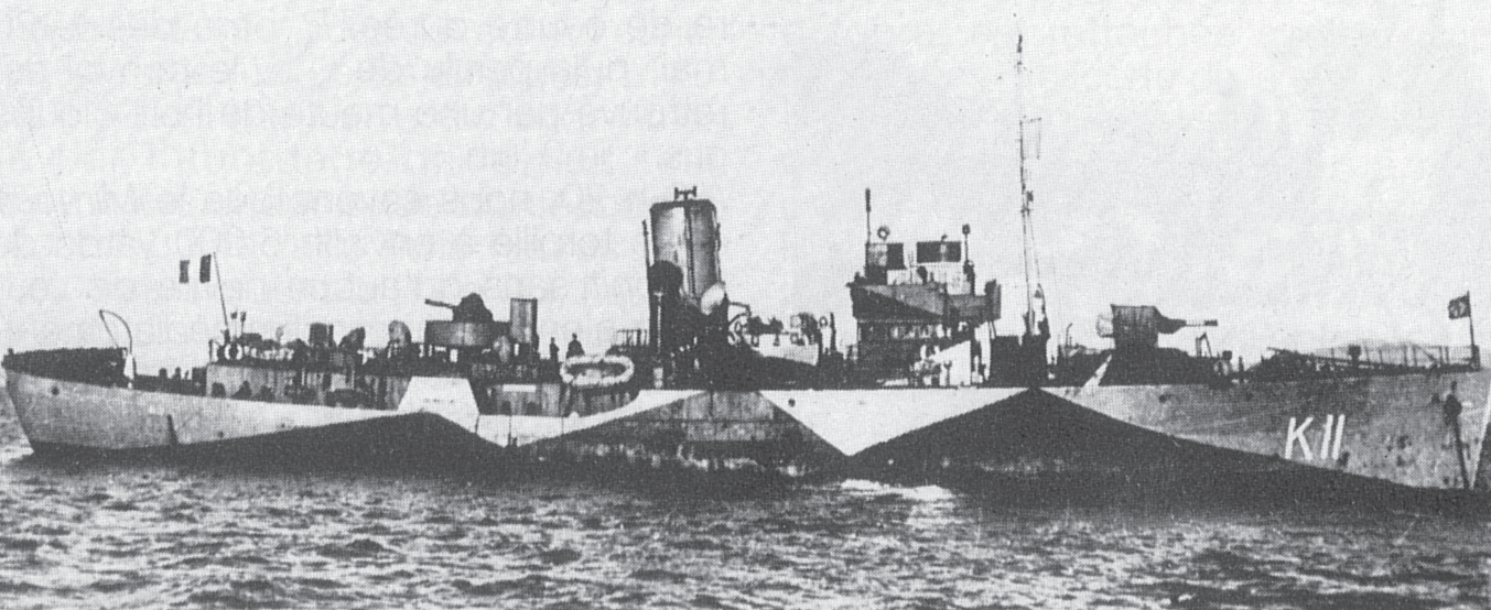Mai 1941