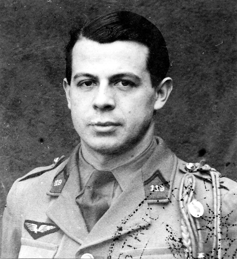 Mars 1943