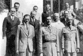 Le Comité de la France Libre d'Égypte, par Émile Minost