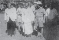 Le ralliement des îles Wallis, par Jean-Baptiste Mattei, médecin commandant