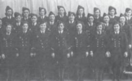 Saint-Pierre-et-Miquelon noël 1941 : ralliement de l'archipel à la France Libre