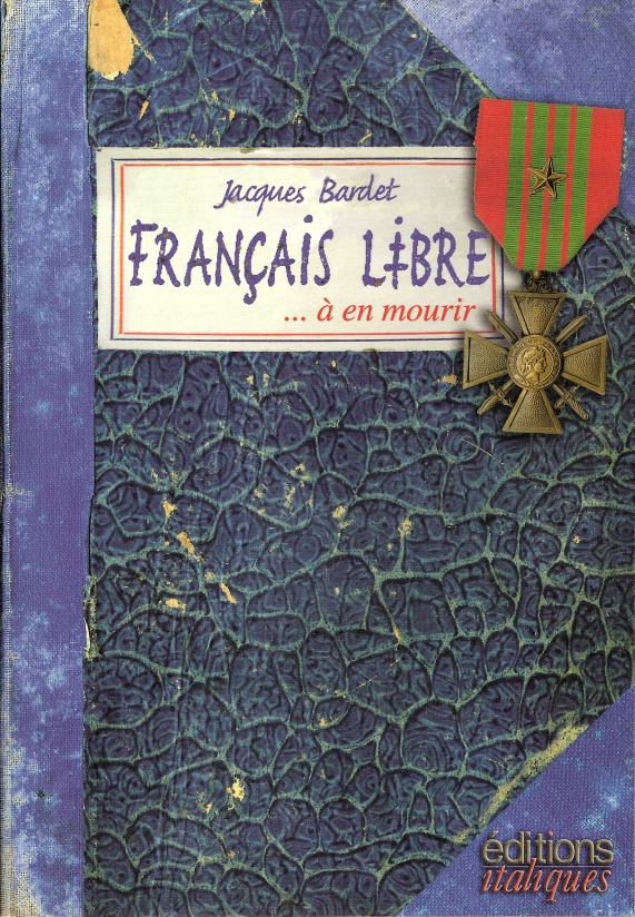 Français libre… à en mourir (livre)