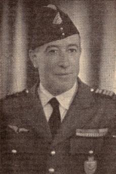 Le colonel Joseph Gastaldo