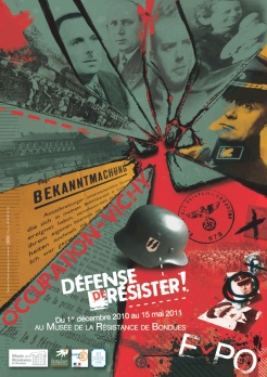 « Défense de Résister ! » (exposition)