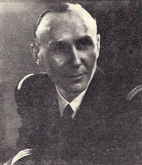 Robert Victor