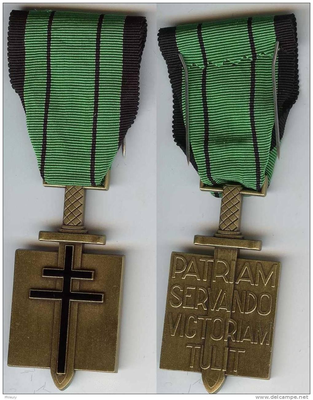 Un symbole pour l'Histoire, quarantième anniversaire de la Croix de Lorraine (exposition)