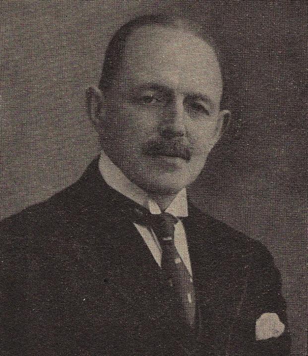 Le médecin-colonel William Vignal
