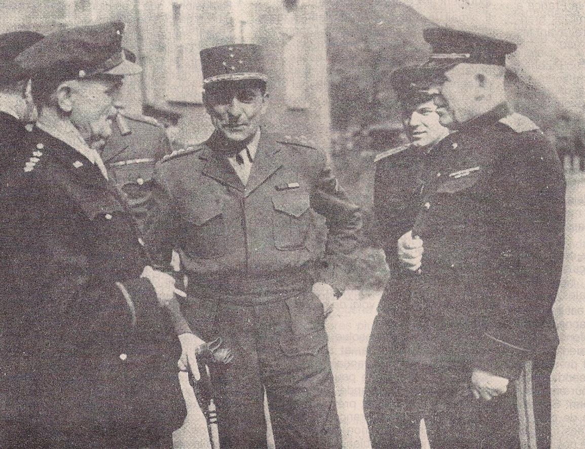 Reims, 8 mai 1945 : la France à la table des vainqueurs