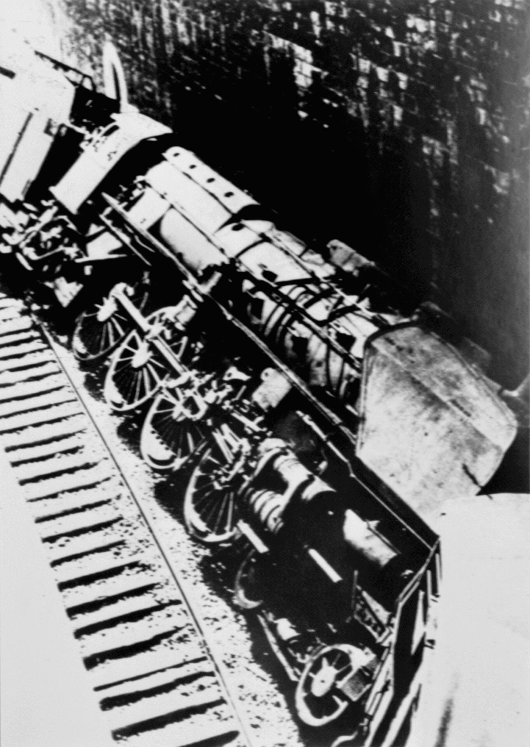 « Vie et travail au quotidien pendant la Deuxième Guerre mondiale: mémoire et récits de cheminots » (archives)