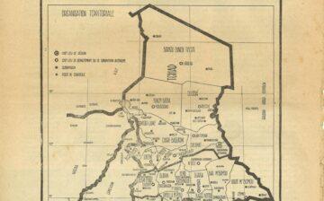 Le ralliement des territoires coloniaux