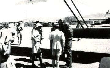 Évasion d'Igor Eichenbaum et de Pierre Labat (5 décembre 1942)
