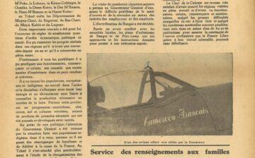 Les Français Libres, des combattants en exil