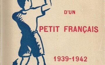 Histoire d'un petit Français, 1939-1942