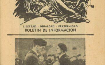 Le ralliement de Maurice Halna du Fretay