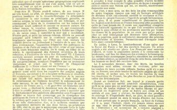Le discours d'Oxford du général de Gaulle (25 novembre 1941)