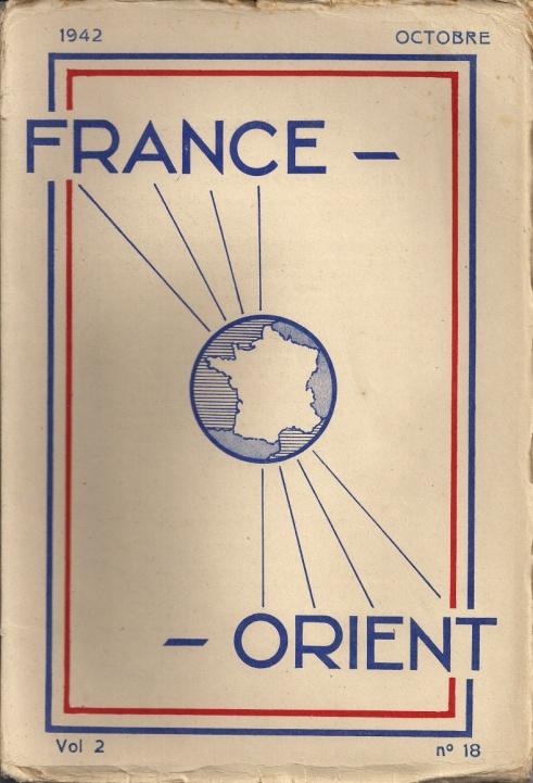 france-orient