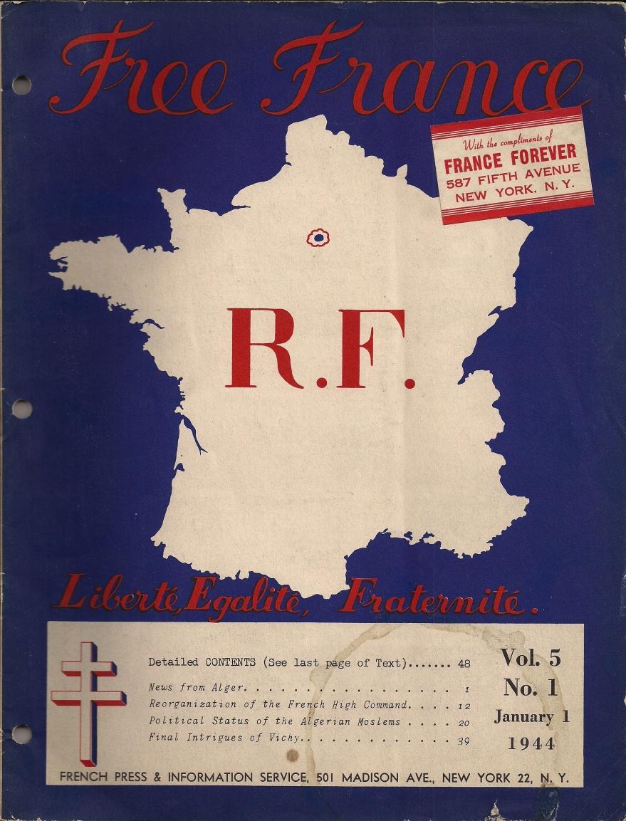 Free France
