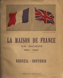 La Maison de France est… votre maison (18 juin 1943)
