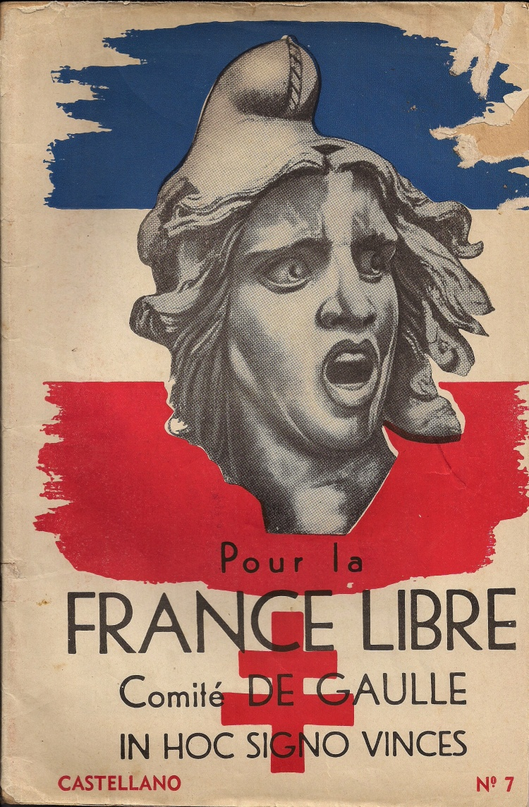Pour la France Libre (1941)