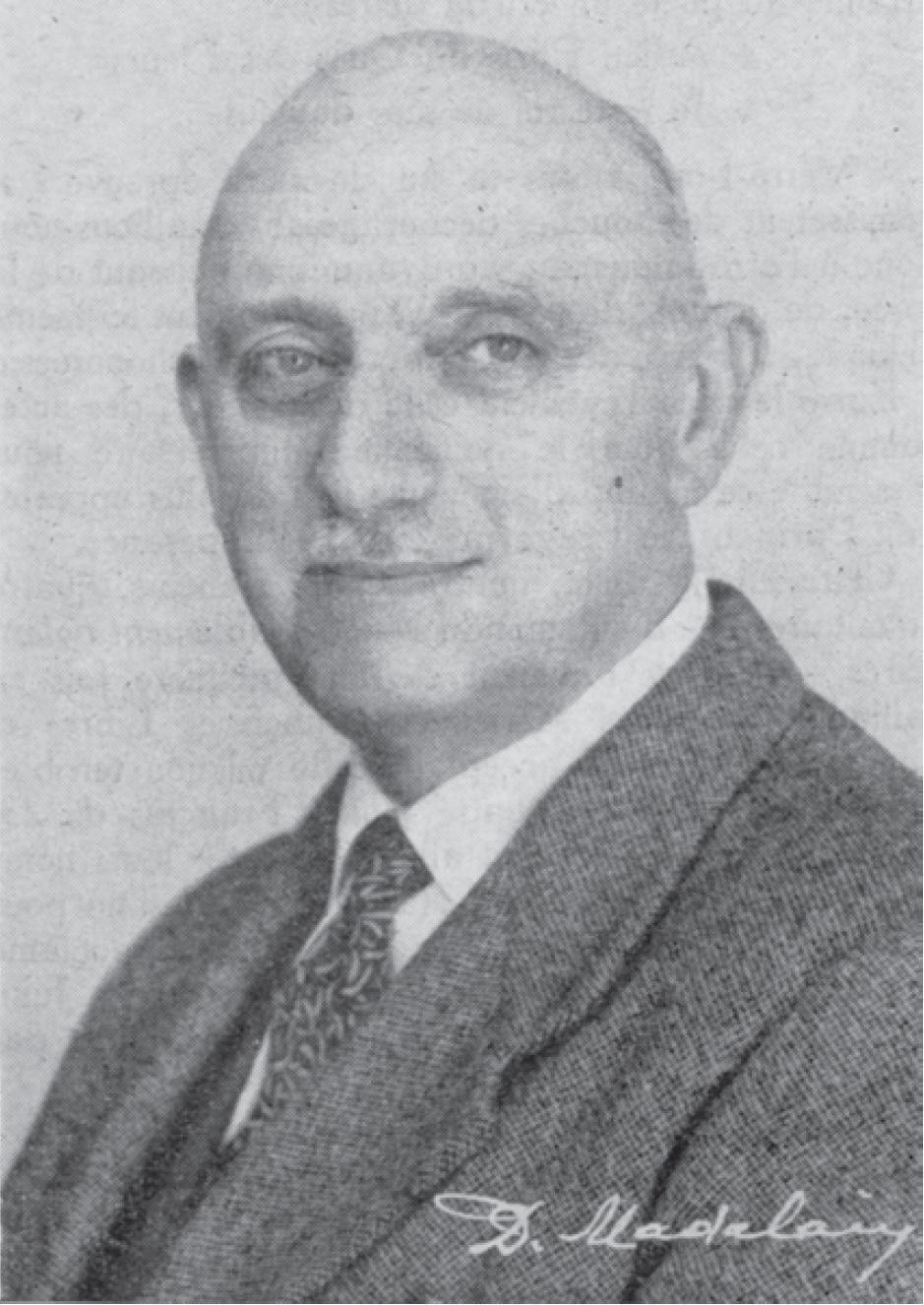 Marcel Halbout