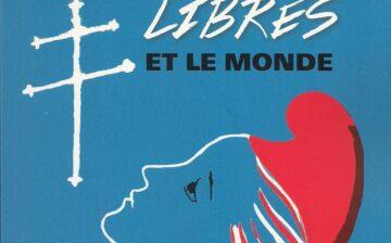 Les Français Libres et le monde (livre)