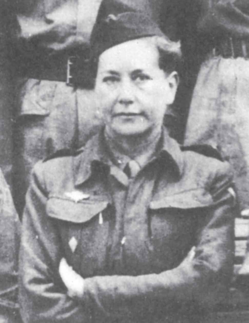 Docteur Suzanne Vallon