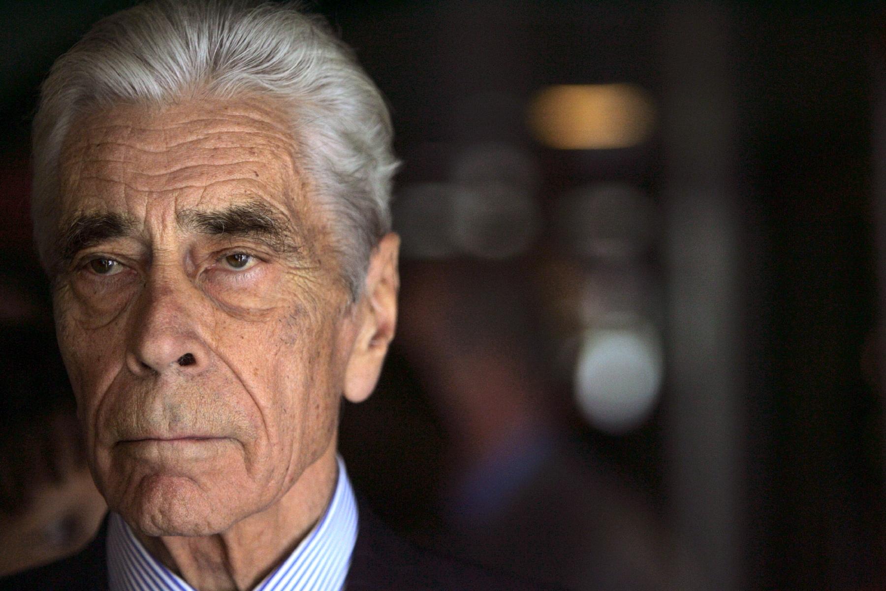 Yves Guéna (1922-2016)