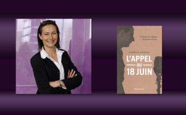 Aurélie Luneau, «L'appel du 18 juin» – conférence en ligne