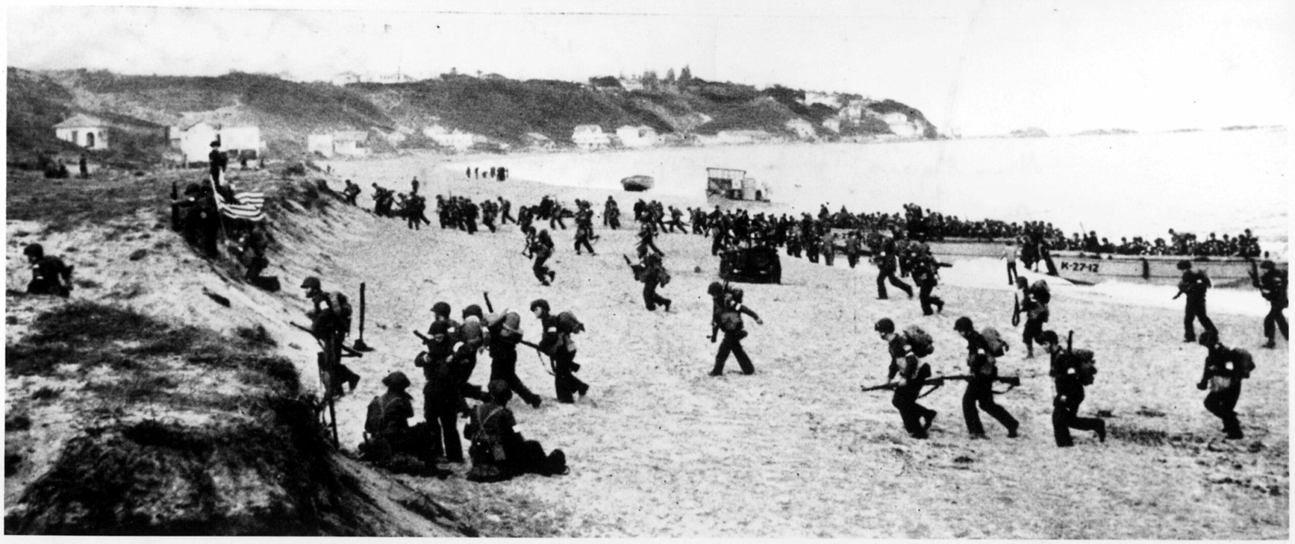 8 novembre 1942. Débarquement allié et Résistance en Afrique du Nord (colloque)