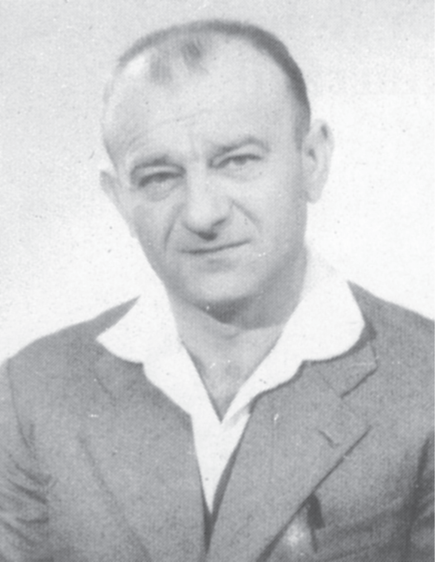 Hugues Limonti dit « Germain »