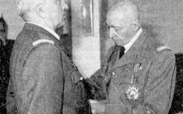 Le général Guillaudot