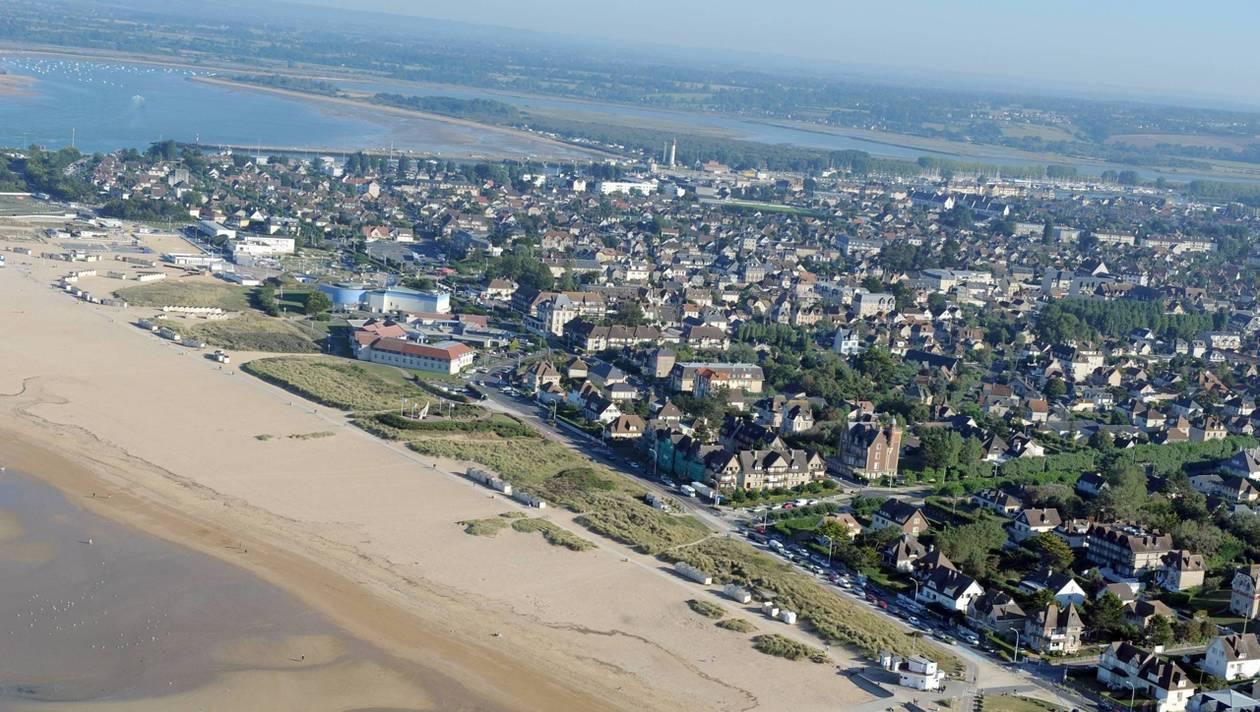 5 juin à Ouistreham : hommage aux marins de la 20e flottille de ML