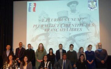 Rapports d'activité de la Fondation de la France Libre