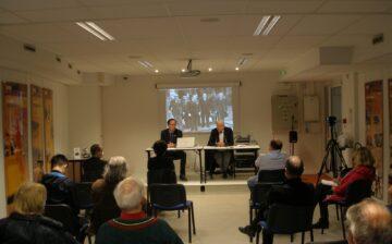 Les débuts de la France Libre (vidéo de la conférence)