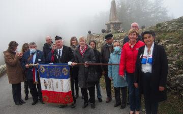 Soixante-quinzième anniversaire de la Provence à l'Authion