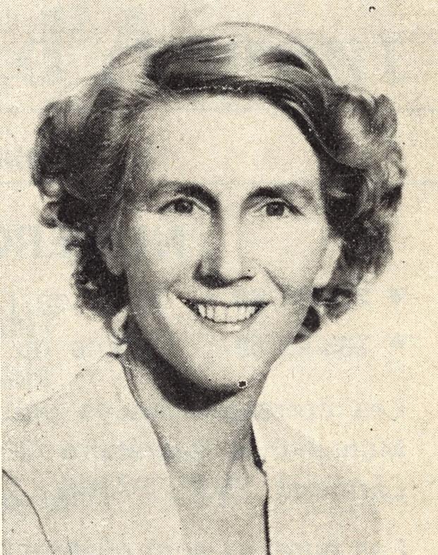 Françoise Thibaux
