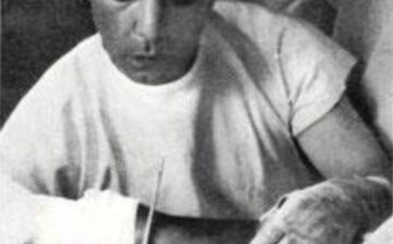 Le docteur Jean Laquintinie, chirurgien de Koufra