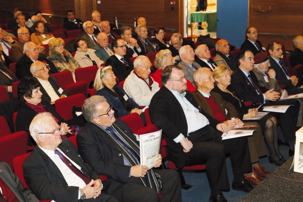 Convention générale des participants de la Fondation 2021
